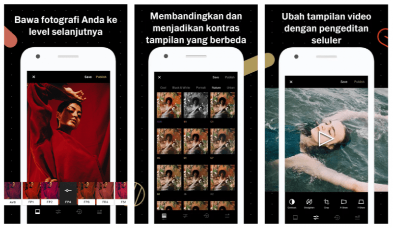aplikasi edit foto android apk