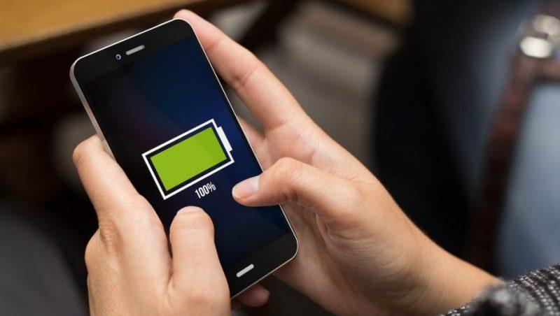 cara menghemat baterai android saat main game