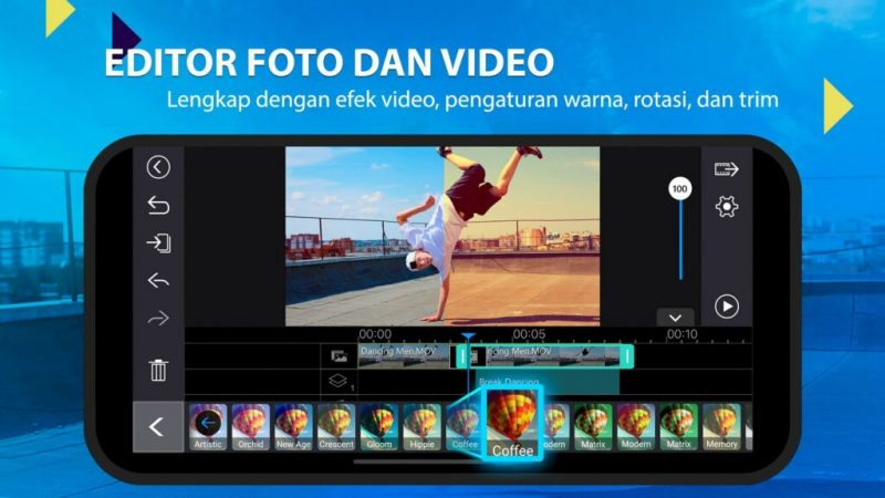 download aplikasi slow motion video fx