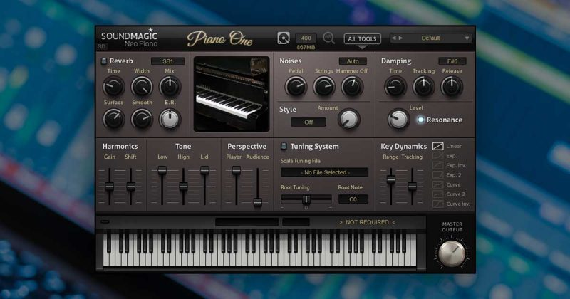 piano software for pc windows 10