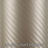 3M DI-NOC CA-422 Light Pewter
