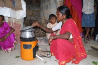 Image result for Breathing Space Improved Cooking Stoves Project