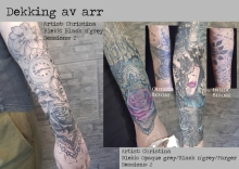 00-Arr-halfsleeve-coverup-av-Christina-Colour