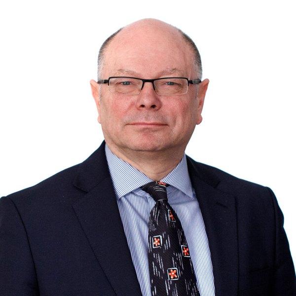 Nigel Woodruff