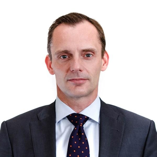 Simon Crook