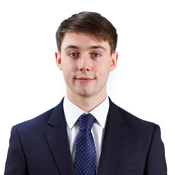 Connor Duffy