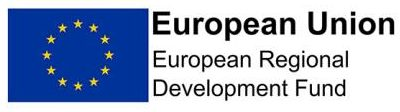 European Regional Development Fund (ERDF)
