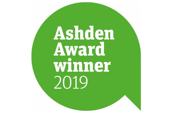 Highview Power Ashden Award Winner 2019