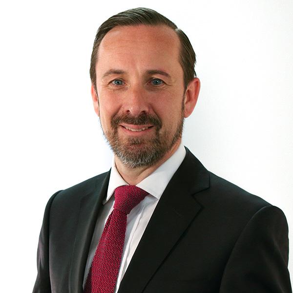 Portrait of Richard Bradshaw CLT associate
