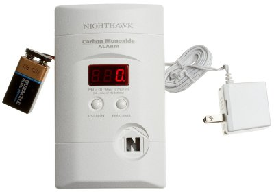 Image Result For Nighthawk Smoke And Carbon Monoxide Alarm Manual