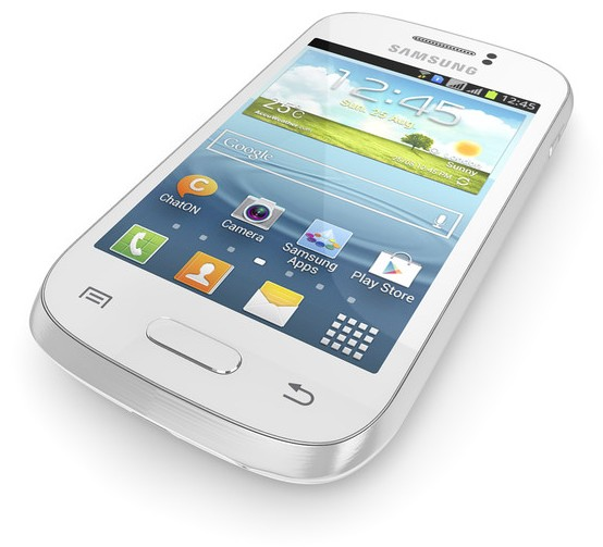 samsung gt-s6310 galaxy young official firmware