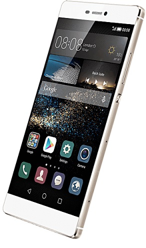 Huawei P8 B321 Official Update Firmware Full tested
