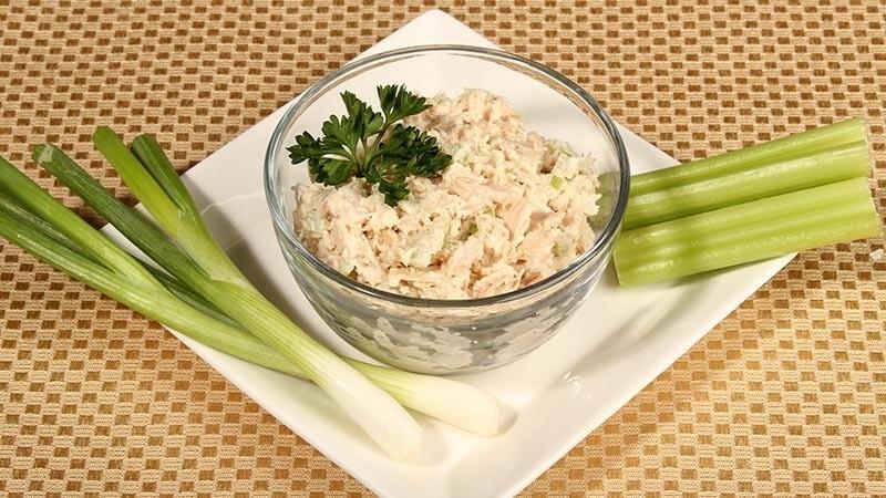 Fat Fast Tuna Salad Recipe