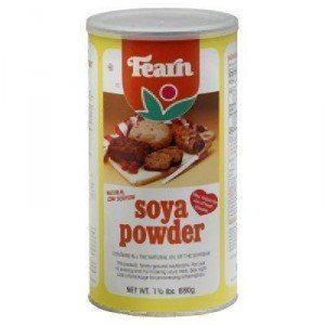 Fearn Natural Foods Soya Granules