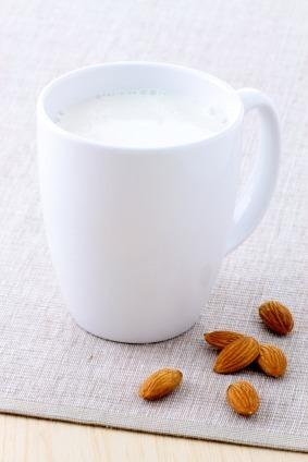Almond Or Cashew Milk