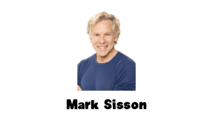 "Mark Sisson ""Primal Blueprint"" Author"