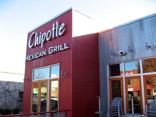 Chipotle Mexican Grill in Bloomington, IN