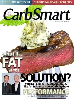 CarbSmart Magazine April 2013