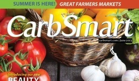CarbSmart Magazine June 2013