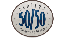 Slater's 50/50 Restaurant: It's about the bacon