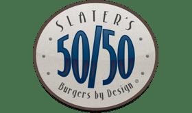 Slater's 50/50 Restaurant