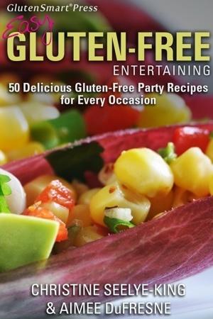 Order Easy Gluten-Free Entertaining