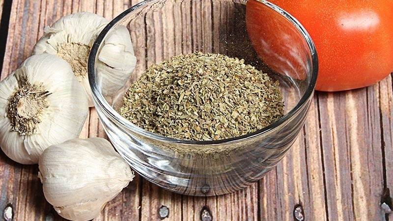 Low-Carb Herbs De Provence Seasoning & Meat Rub Recipe