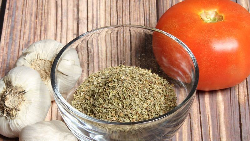 Low-Carb Italian Spice Blend Recipe