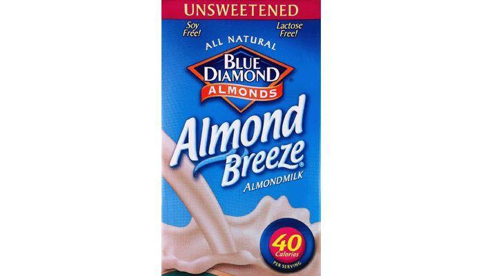 Blue Diamond Original Almond Breeze