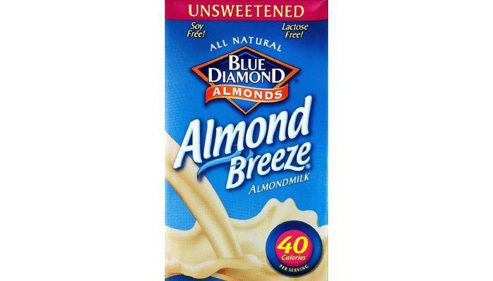 Blue Diamond Vanilla Almond Breeze