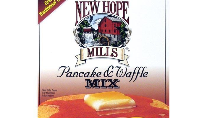 New Hope Mills Sugar Free Mixes