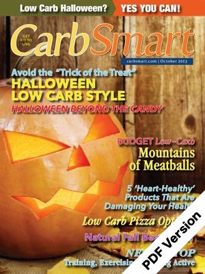 Order CarbSmart Magazine October 2013 PDF Version
