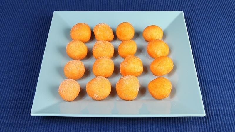Fat Fast Cream Cheese Gelatin Chunks Recipe