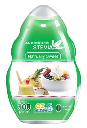 EZ-Sweetz Liquid Stevia Sweetener