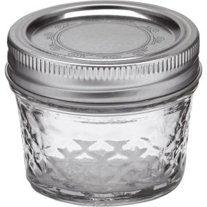 4 oz Ball Mason Jar