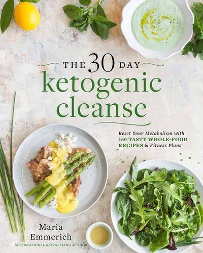 30-Day Ketogenic Cleanse