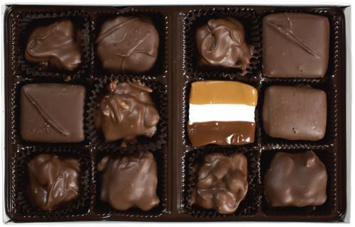 Judys candy co sugar free assorted chocolates 7 oz gift box sugarless no sugar added sugar free assorted chocolates 7 negle Image collections