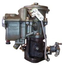 Zenith Carburetors Industrial Machines - Year of Clean Water
