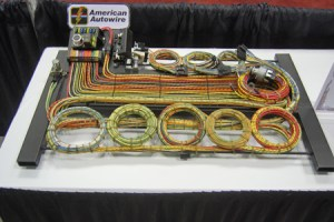 American Autowire | CarBuff Network