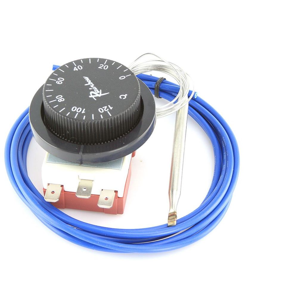 hight resolution of adjustable fan controller thermostat