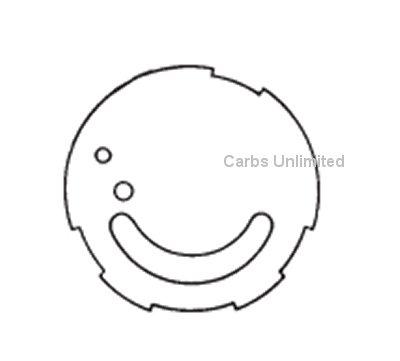 Carter1 YF YFA Parts Page