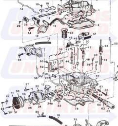 quadrajet parts diagram wiring diagram schema quadrajet parts diagram [ 777 x 1266 Pixel ]