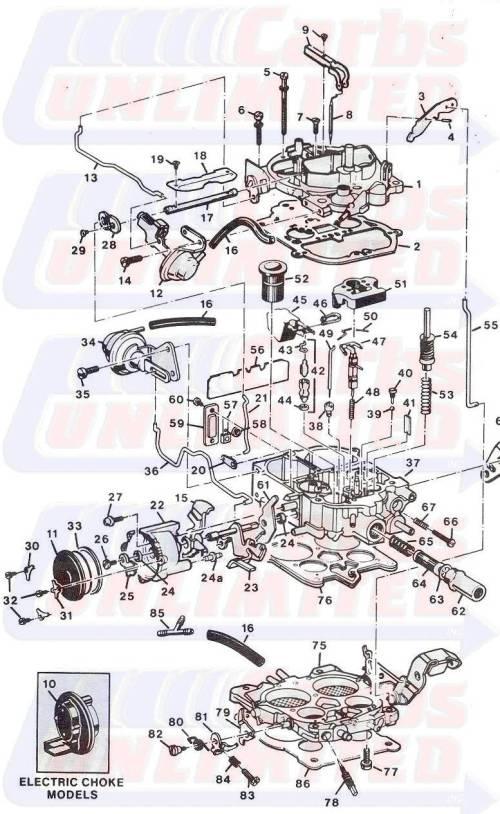 small resolution of quadrajet parts diagram wiring diagram schema quadrajet parts diagram