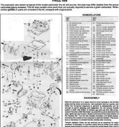 ford motorcraft autolite carb id motorcraft 2100 carb vacuum diagram ford 2100 carburetor adjustment [ 800 x 1094 Pixel ]