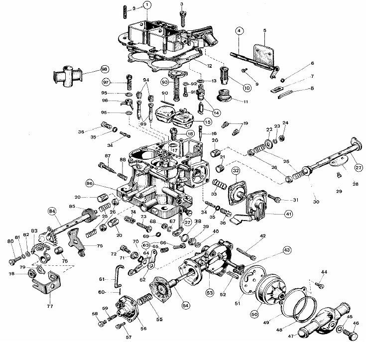 38 DGAS/ES Diagram