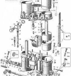 weber 48 ida carburetor [ 843 x 1073 Pixel ]
