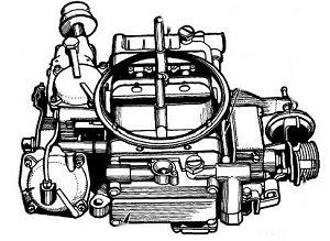 R8282 Carburetor Info Page