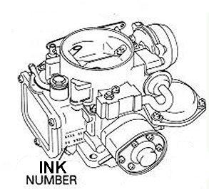 DCH340 Carburetor Info Page