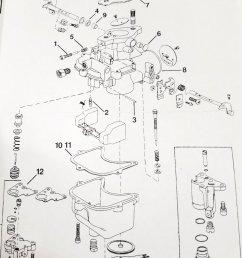 r3655a carburetor info page holley carburetor diagrams model 6520 holley carburetor diagram [ 1000 x 1530 Pixel ]