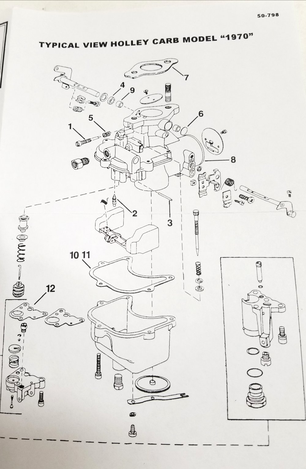hight resolution of r3655a carburetor info page holley carburetor diagrams model 6520 holley carburetor diagram
